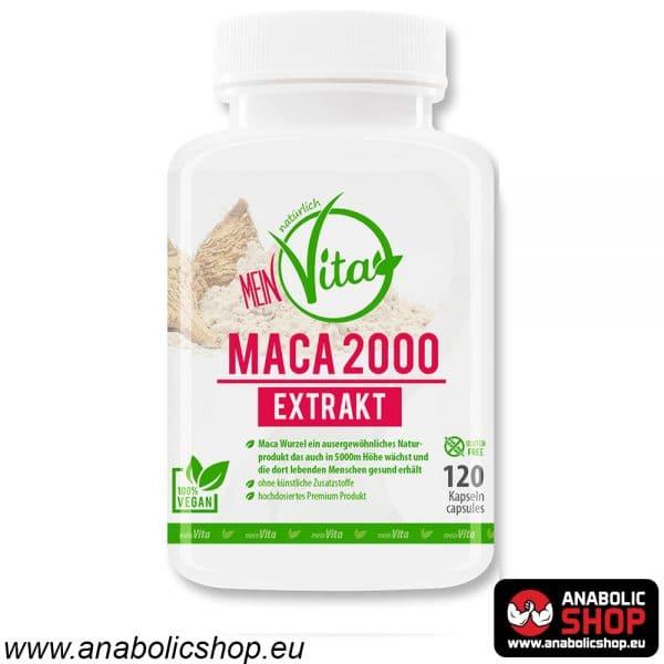 Mein Vita Maca 2000