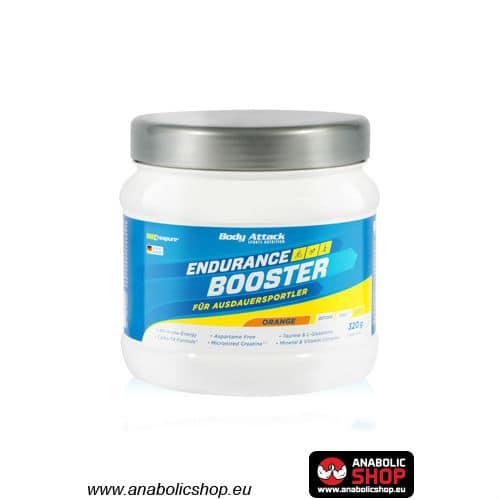 Endurance Booster