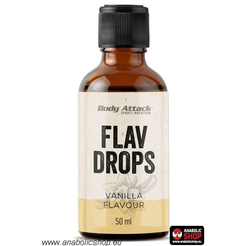 Flav Drops Stevia