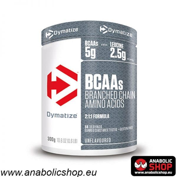 BCAA Powder 100% Pure