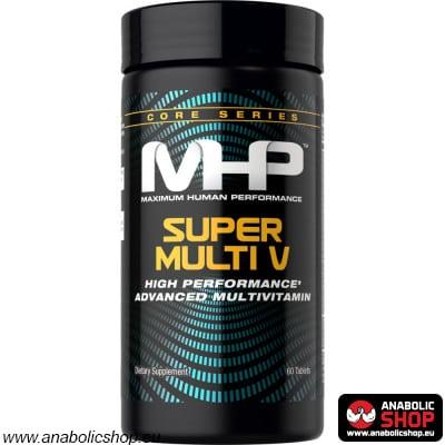 Super Multi V