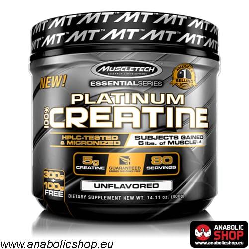 Platinum Creatine