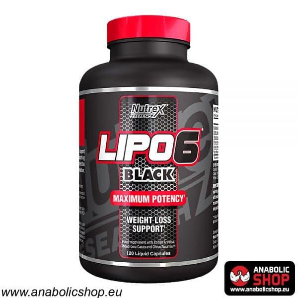 Lipo Black 6