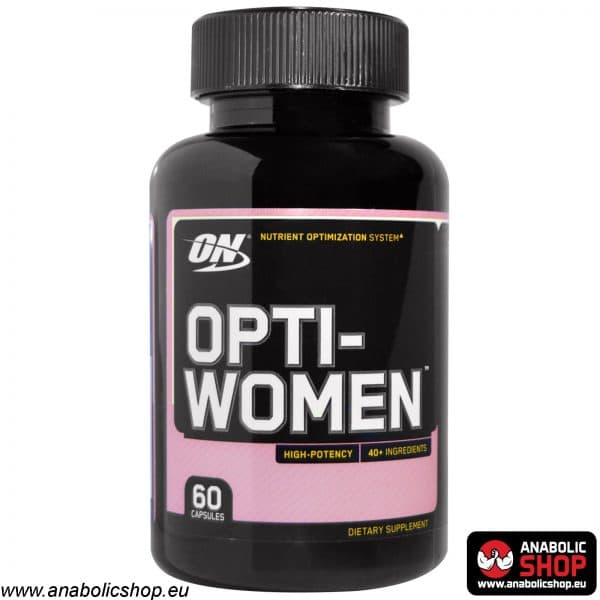 Opti-Women Multivitamin