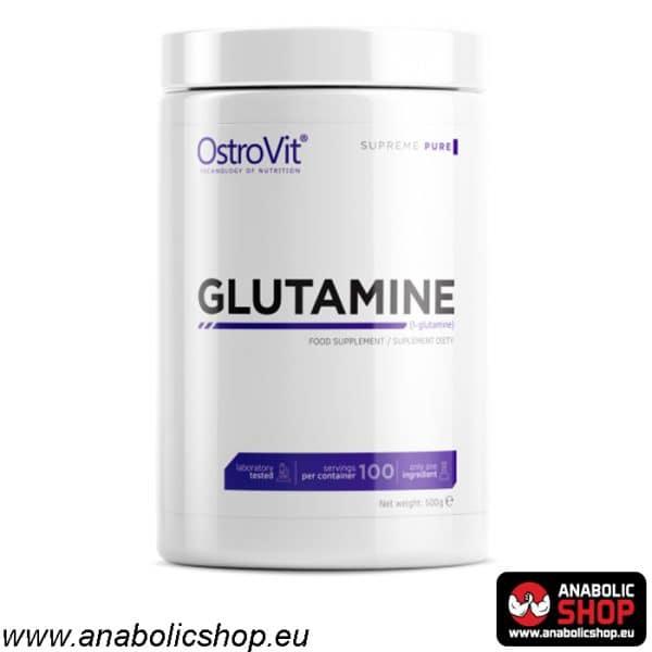 100% Glutamine
