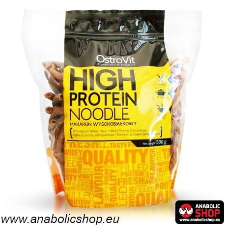 High Protein nūdeles