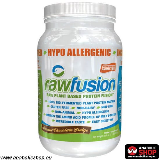 Rawfusion