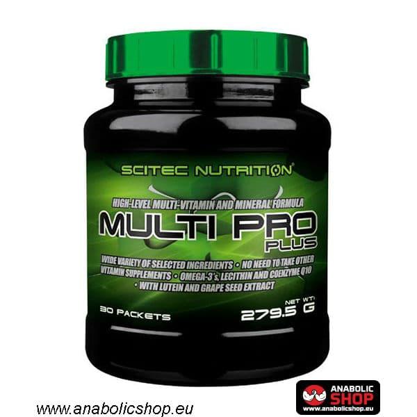 Multi-Pro Plus