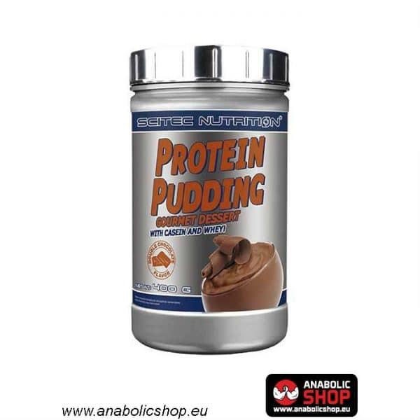 Proteīna Pudiņš