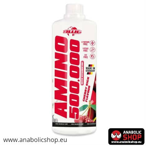 Amino 500.000 Liquid