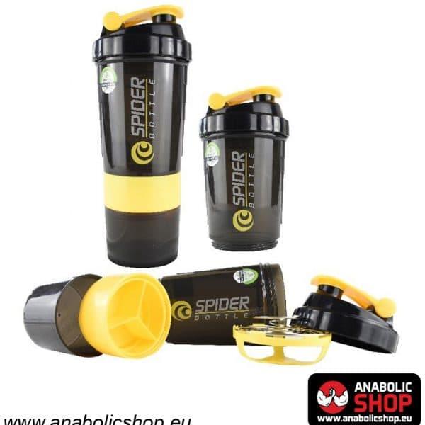 spider-buttle-shaker-mini2go-500ml-blackneon-yellow
