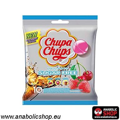 Chupa Chups Sugar Free