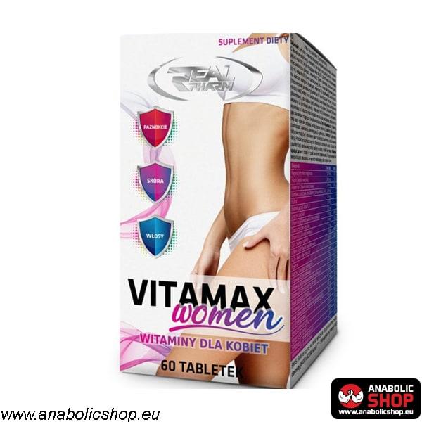 Vitamax Women