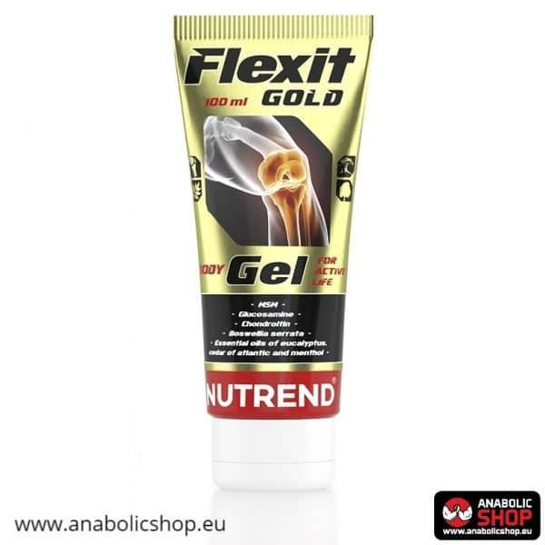 Flexit Gold