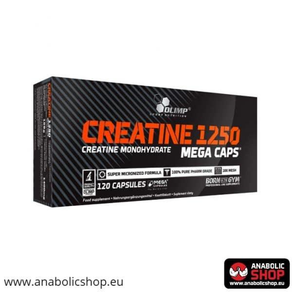Olimp Creatine 1250 Mega Caps