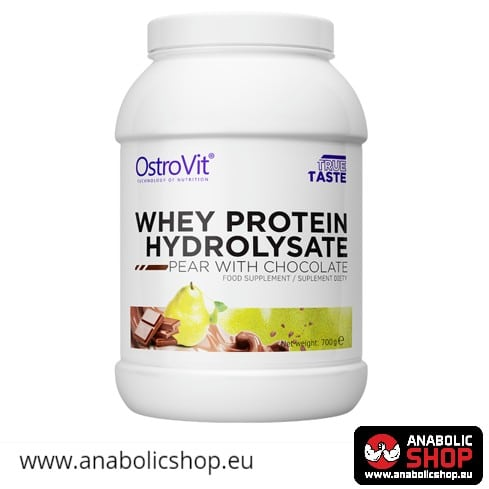 OstroVit Whey Protein Hydrolysate Instant