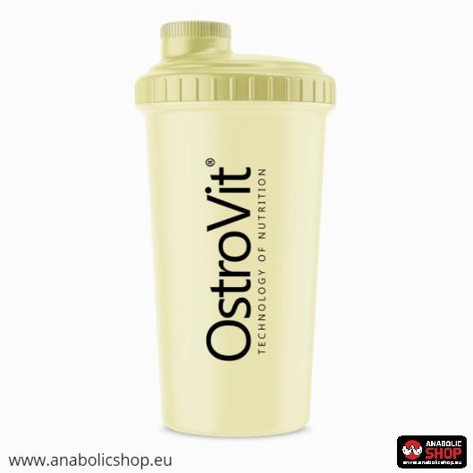OstroVit Shaker Yellow