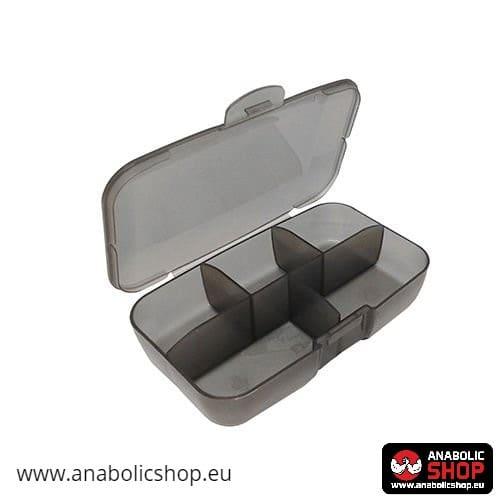 Buchsteiner Pill Box