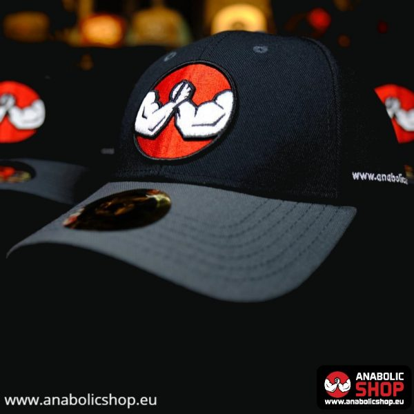 UTX FiveStarsCap AnabolicShop.EU cepure