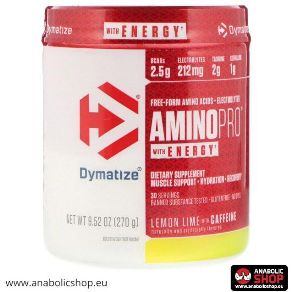 Dymatize Amino Pro + Energy