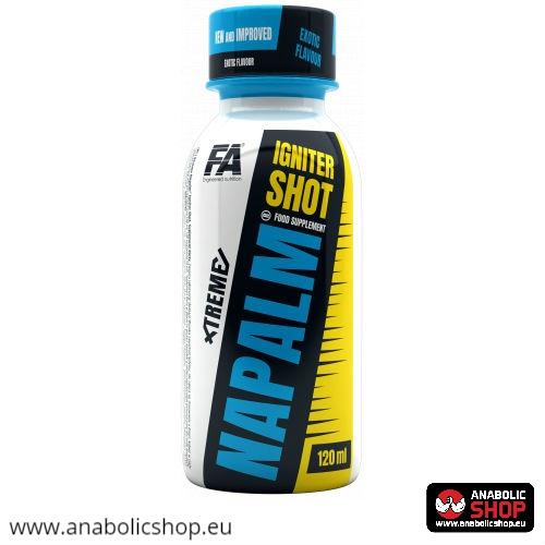 FA Xtreme Napalm Shot