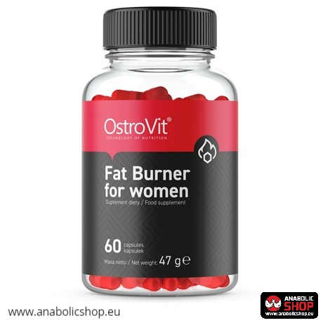 Ostrovit Fat Burner For Women