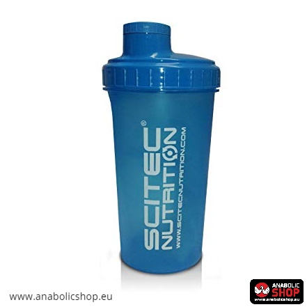 Scitec Šeikeris Navy Blue