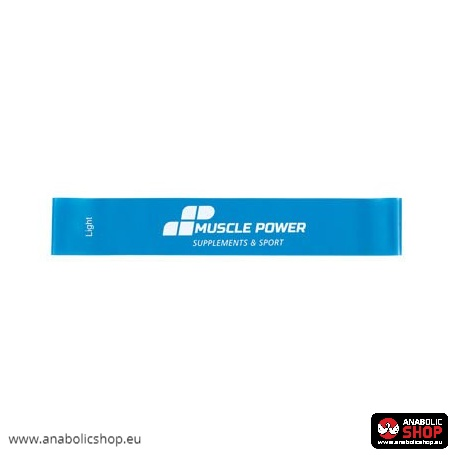 Muscle Power Mini Loop Band Light