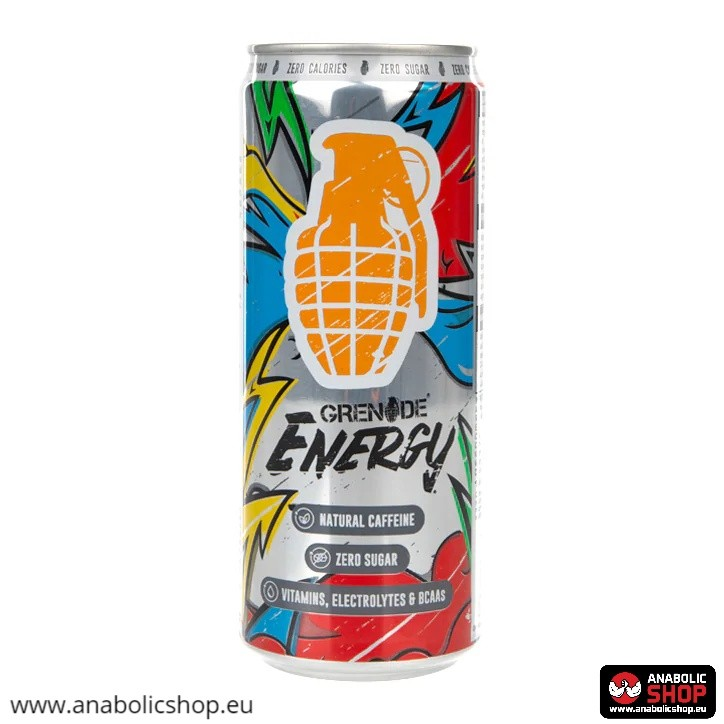 Grenade Energy Drink 330 ml