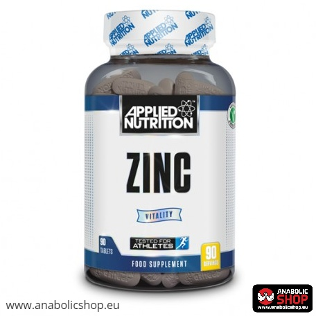 Applied Zinc