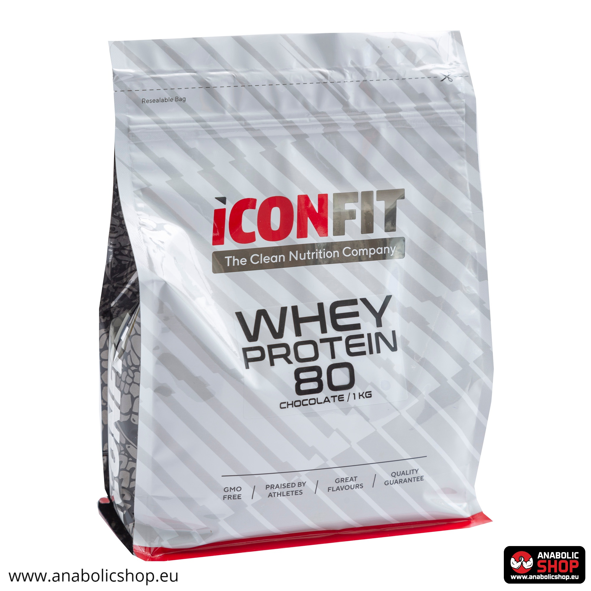 Iconfit Whey Protein 80