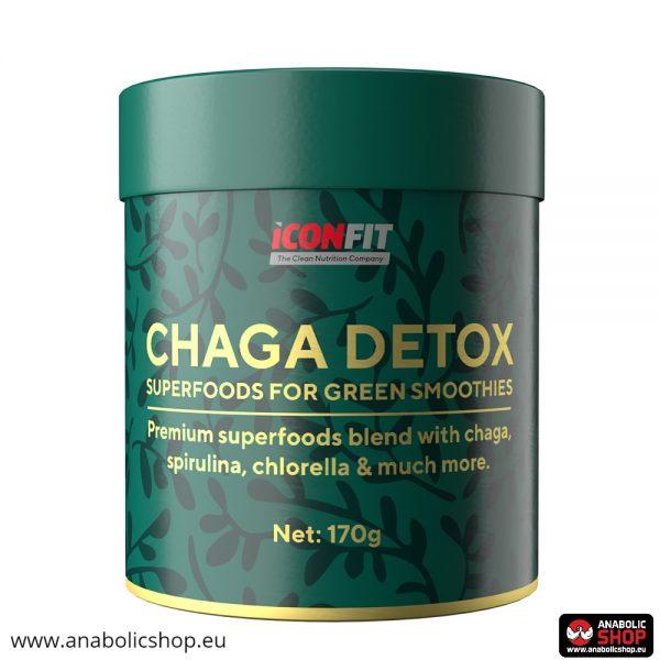 Iconfit Chaga Detox