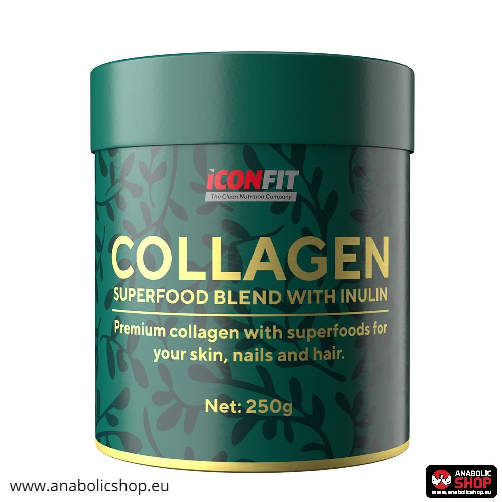 Iconfit Collagen Superfoods