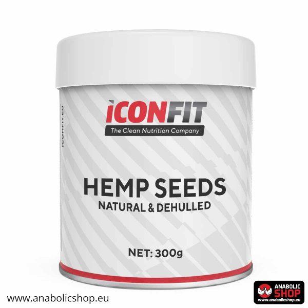 Iconfit Hemp Seeds