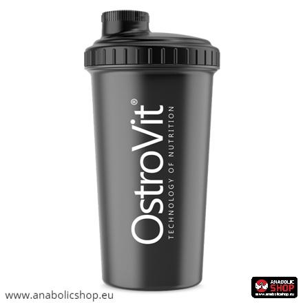 OstroVit Shaker Black 700ml