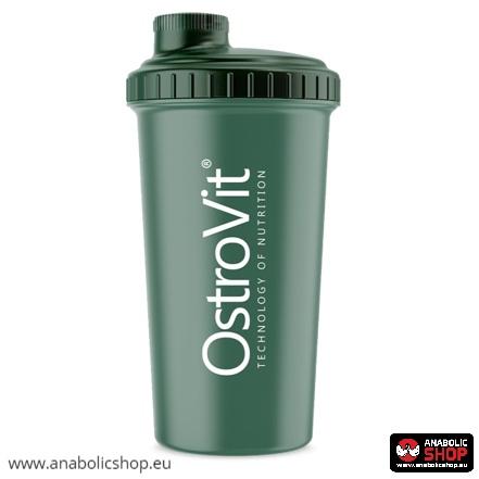 OstroVit Shaker Dark Green 700ml