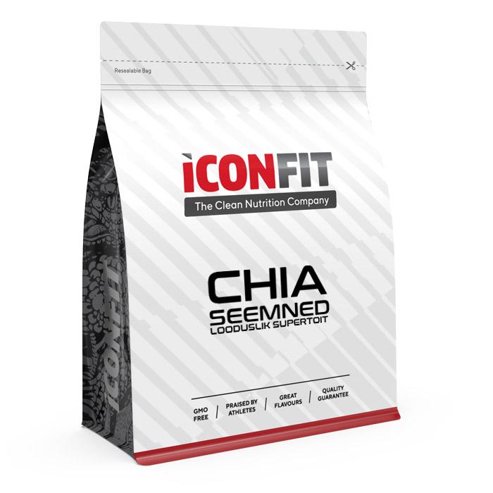 Iconfit Chia Seeds