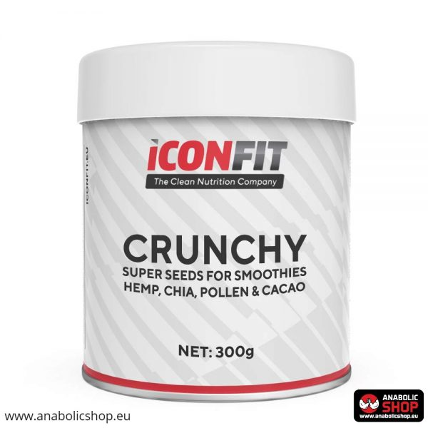 Iconfit Crunchy Superseeds