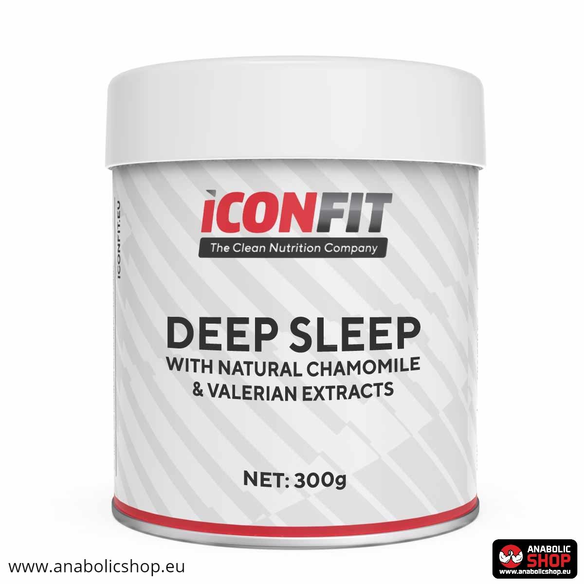 Iconfit Deep Sleep