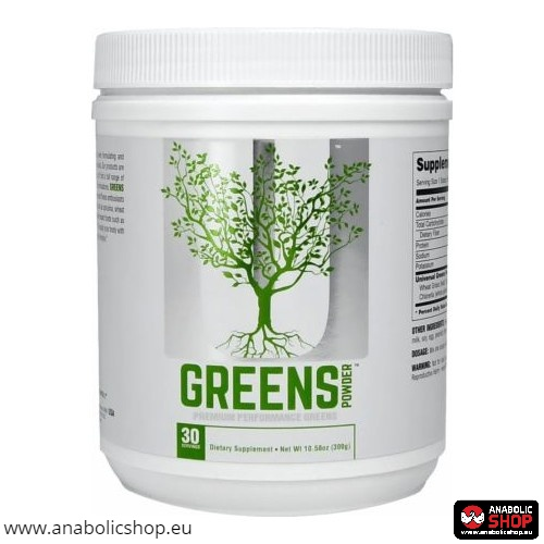 Universal Greens