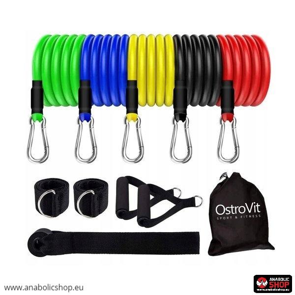 Ostrovit Expander Training Bands Set