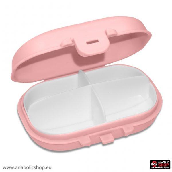 OstroVit Pharma Pill Box Pink