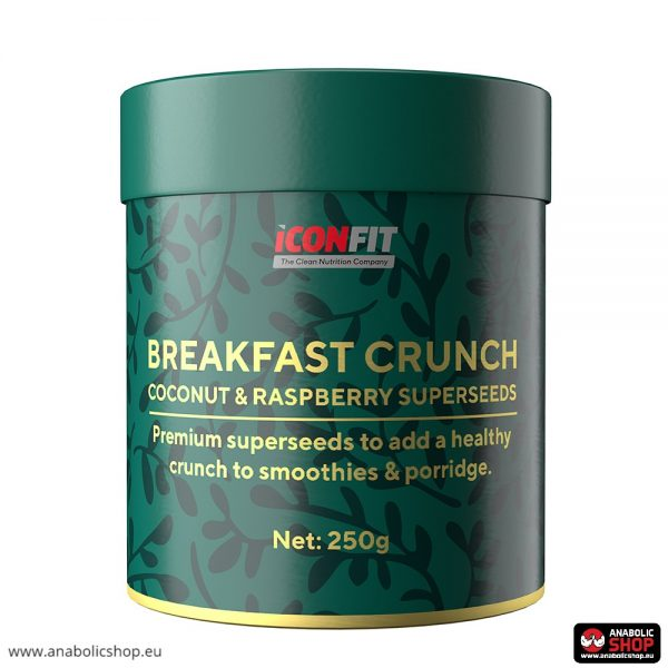 Iconfit Breakfast Crunch