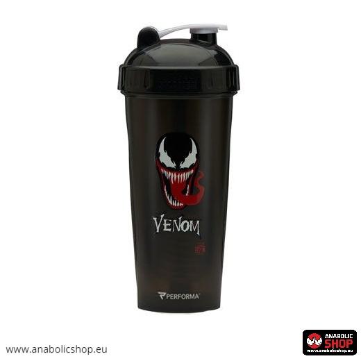 Perfect Shaker Hero Shaker 800 ml Venom