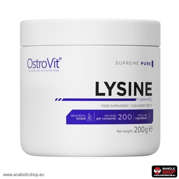OstroVit Supreme Pure Lysine