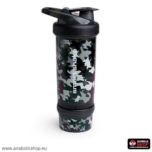 SmartShake Revive 750ml Camo Black