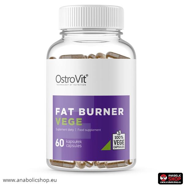 OstroVit Fat Burner VEGE