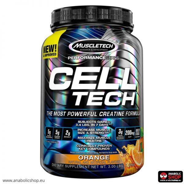 Muscletech Cell Tech 1.4 kg
