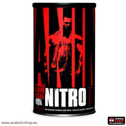Universal Animal Nitro 44 paciņas